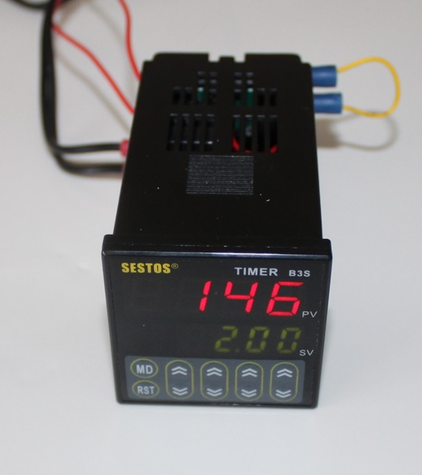 Gasifier electronics northern self reliance this is a very nice inexpensive relay timer if you want to do a simple function such as spin a grate shaker motor for one minute every five minutes swarovskicordoba Gallery